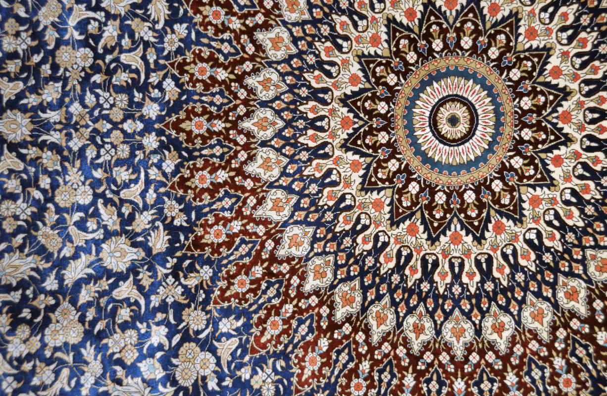 Persian Rugs Vs Oriental Rugs Rug Pro Rug Pro