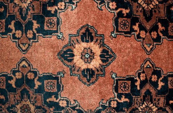 high quality rug